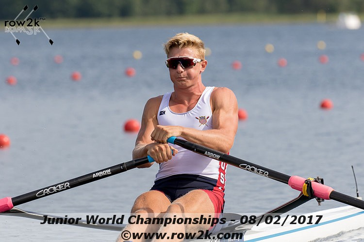 Junior Worlds Wednesday: Large Heaps of Small Boats