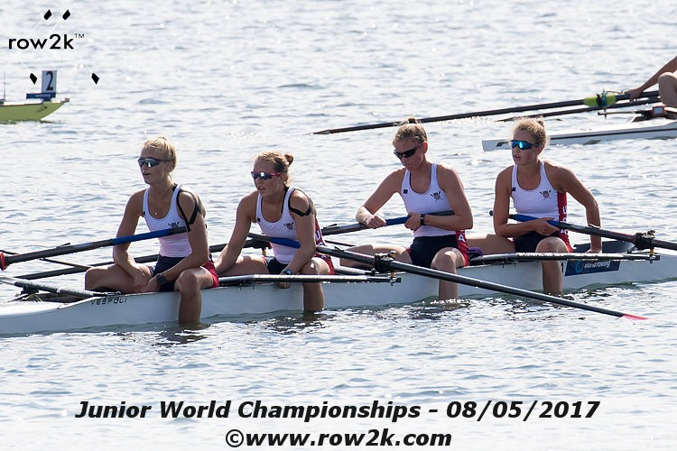Junior Worlds Saturday: Laying it down in the Semis & Finals