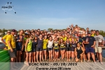 ECAC National Invitational Rowing Championships: Michigan and Bates take home gold