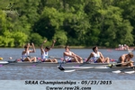 SRAA Nationals: Miami Lights, Streaking 'Togas, 'Stogas, and Purple Eagles