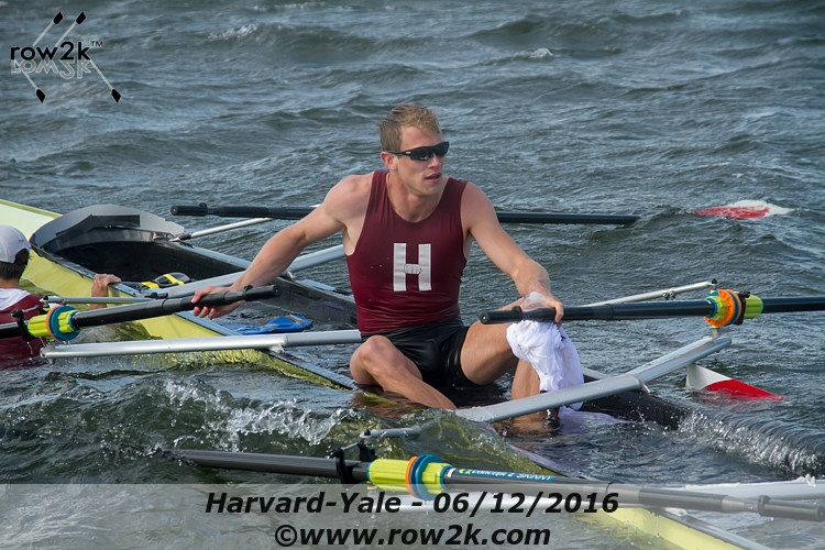 Controversial Finish Mars 151st Harvard-Yale Race