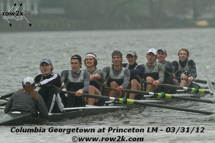 Georgetown Lightweight Crew Team - Home | Facebook