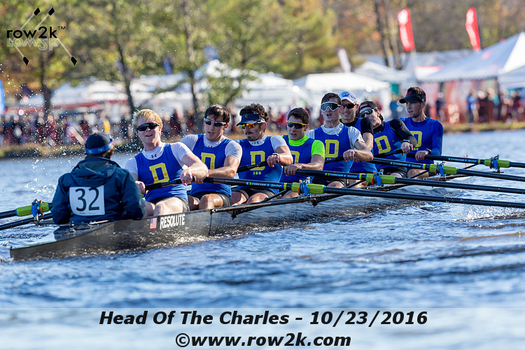Delaware Lightweight Men 2017