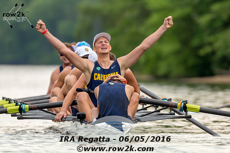 USRowing Collegiate Poll - March 30, 2017