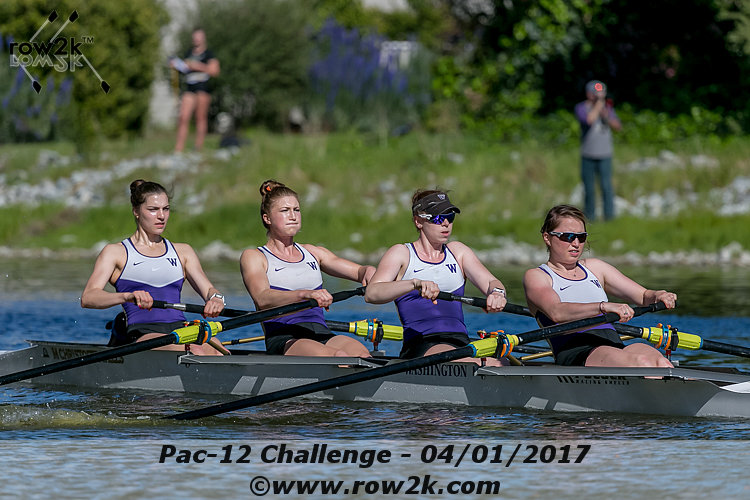 CRCA/USRowing Coaches Poll - presented by Pocock Racing Shells - April 18, 2017
