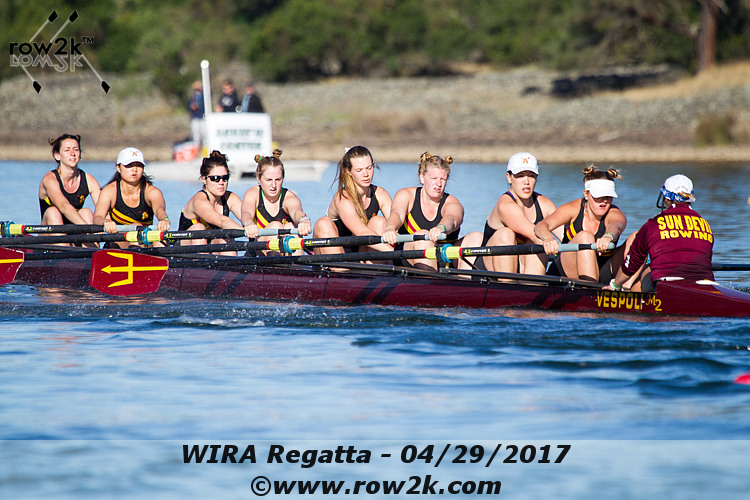 Arizona State Open Women 2017