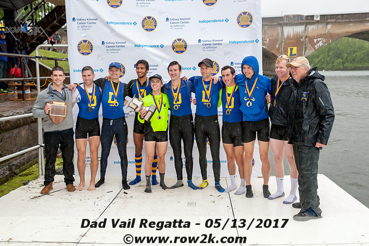 Delaware Lightweight Men 2018