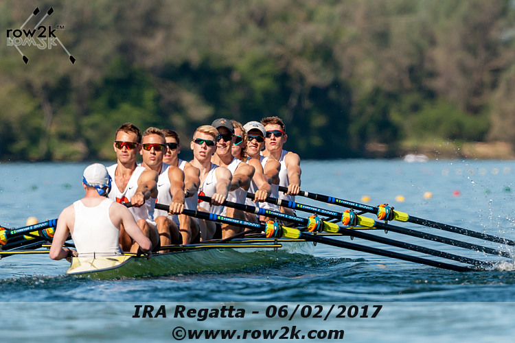 Princeton Lightweight Men 2018