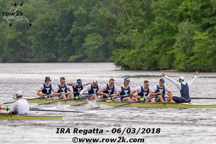 Yale Rowing College Rowing Teams Hq Row2k Com
