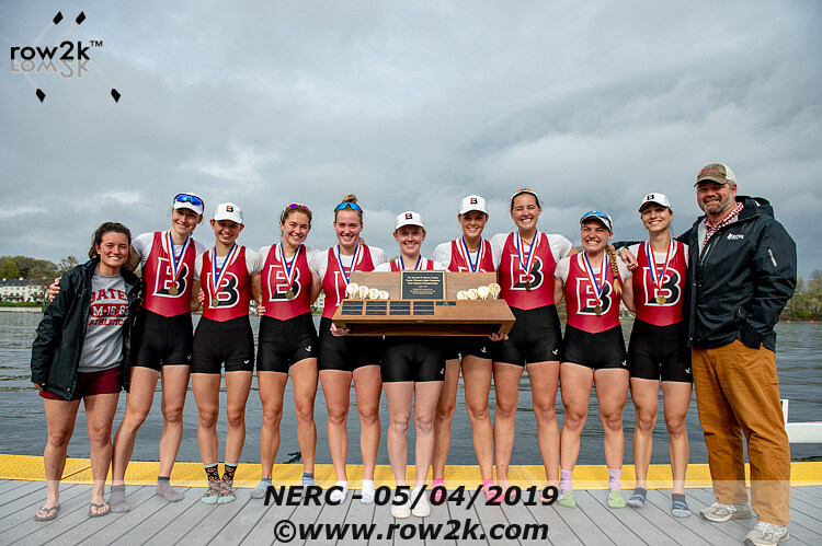 CRCA/USRowing Coaches Poll - presented by Pocock Racing Shells - May 8, 2019