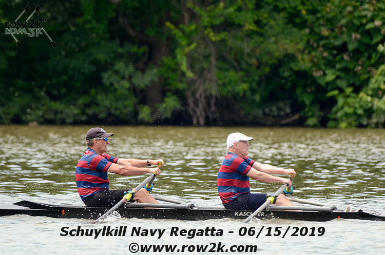 Rowing Photo