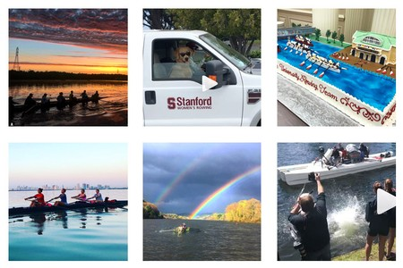 row2k blog post: This Week's Best of Rowing on Instagram 5/12/2017