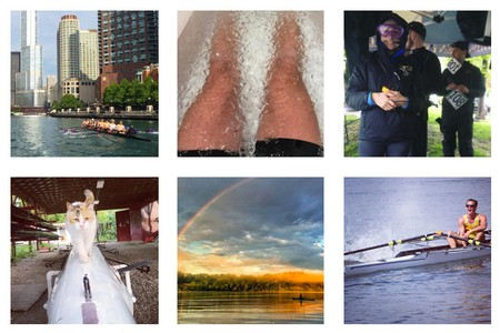 row2k blog post: This Week's Best of Rowing on Instagram 5/19/2017