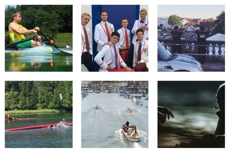 row2k blog post: This Week's Best of Rowing on Instagram 7/7/2017