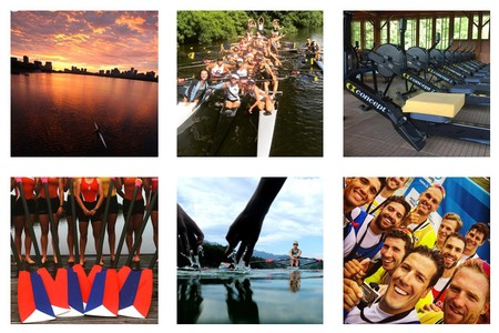 row2k blog post: This Week's Best of Rowing on Instagram 7/14/2017
