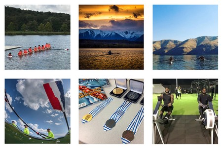 row2k blog post: This Week's Best of Rowing on Instagram 9/15/2017