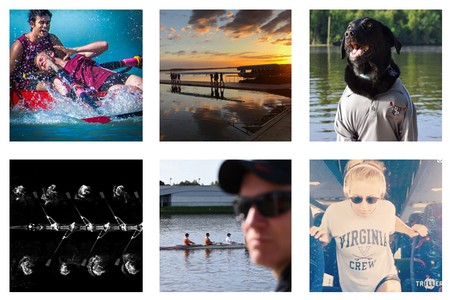 row2k blog post: This Week's Best of Rowing on Instagram 4/21/2017
