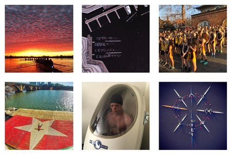 row2k blog post: This Week's Best of Rowing on Instagram 2/24/2017