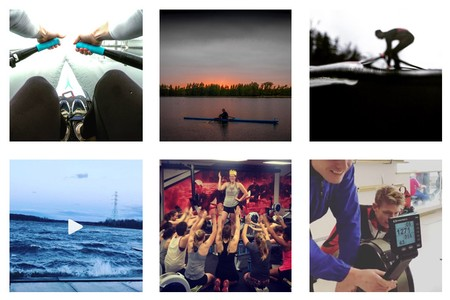 row2k blog post: This Week's Best of Rowing on Instagram 3/3/2017
