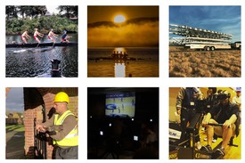 row2k features: This Week's Best of Rowing on Instagram 1/19/2018
