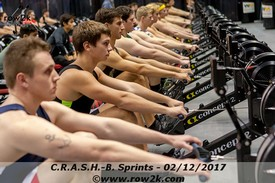 row2k features: row2k's Winter Erg Playlist: 2017-2018