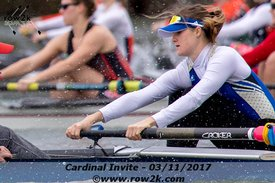 row2k features: row2k Interview - Tulsa's Jenny Casson