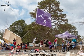 row2k features: 12/9 - Windy John Hunter Regatta