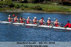 row2k features: Making Headway During a Collegiate Journey: Men's Roundup