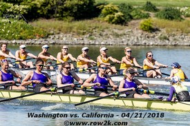 row2k features: Collegiate Women's Weekend Round Up