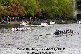 row2k features: Men's Collegiate Outlook. Tradition and Streaks on the Line