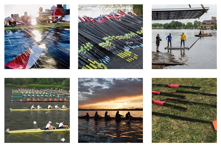 row2k features: This Week's Best of Rowing on Instagram 5/18/2018