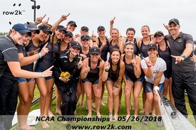 row2k features: 12/8: UCO Wins First D2 Team Title