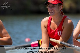 row2k features: Barry's Paula Klak