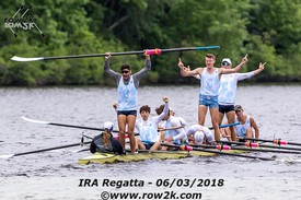 row2k features: 12/7: Lions Roar at IRAs