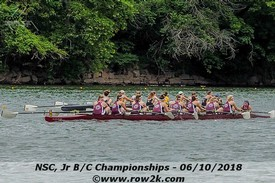 row2k features: New U15/U17 National Championship Generates Interest and Questions