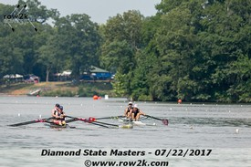 row2k features: An Eye on the Sky - Planning for the Worst During Summer Regatta Season