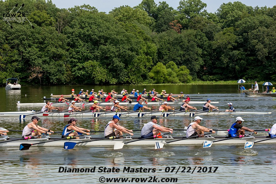 row2k features: 12/16 - Octuple Racing