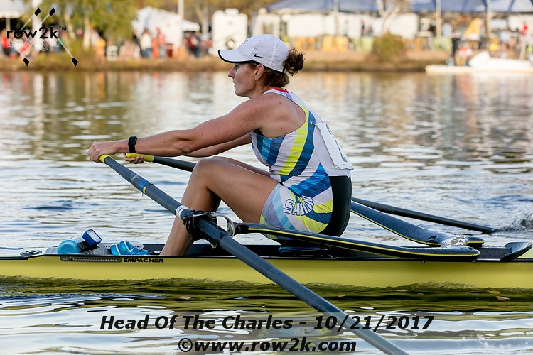 Technique Feature: Work on Skills in the Big Boats - Rowing Stories
