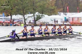 row2k features: 2017 College Team Headquarters - 180+ Teams Updated