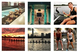 row2k features: This Week's Best of Rowing on Instagram 12/7/2018