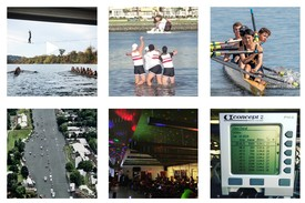 row2k features: This Week's Best of Rowing on Instagram 12/8/2017