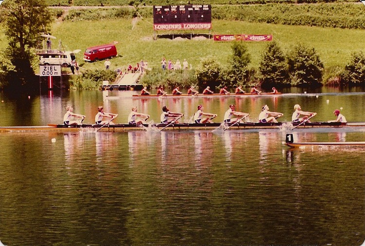 row2k features: The 1980 Olympic Boycott: Rowers on Missing the Games - Part 2