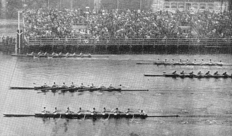 The Boys In The Boat Rowing Stories Features Interviews