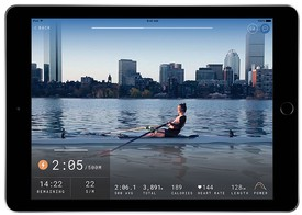 row2k features: CREW by TrueRowing Debuts at Championships, Seeks 'Rowing Superstars'