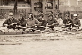 row2k features: The Seven Seat: A True Story of Rowing, Redemption, and Revenge - Chapter Two: Beatings Make You Stronger