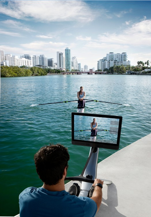 Hydrow: Startup Aspirations Meet National Team Aspirations