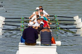 row2k features: Men's Rowing in the U.S., Part 4: Questions and Hope for a New Cycle