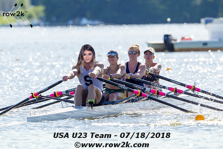 Rowing News Admissions Scandal Recruiting Photos Leaked