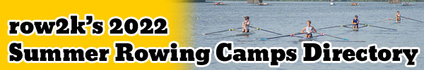row2k camps directory