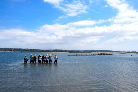 Pcra learn to row